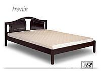 """Кровать деревянная """"Италия"""""""