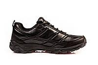 Мужские кожаные кроссовки COLUMBIA FIRECAMP. РАЗМЕР 41-42