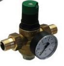 Регулятор тиску води для головної лінії