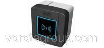 Считыватель Bluetooth на 15 пользователей и 1 реле