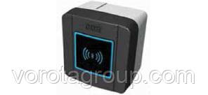 Зчитувач Bluetooth на 15 користувачів і 1 реле