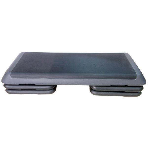 Степ-платформа Spart 3 уровня 110х41х20 см (GE3401)