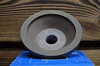 Круг алмазный шлифовальный торцевой 12А2-45° (чашка) 100х10х3х32х20  АС4; В2-01; basis