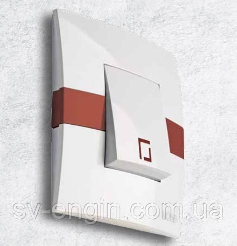 ECO (MONO ELECTRIC, Турция) - выключатели и розетки