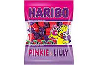 Конфеты желейные Haribo Pinkie & Lilly, 200г, фото 1