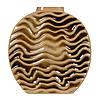 Ваза керамическая Волна, фото 2