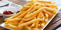 """Вкусовые добавки для картофеля Фри """"Бекон"""""""