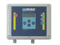 Контролер лінії напування LCW-8 для автоматичного змиву, Lubing
