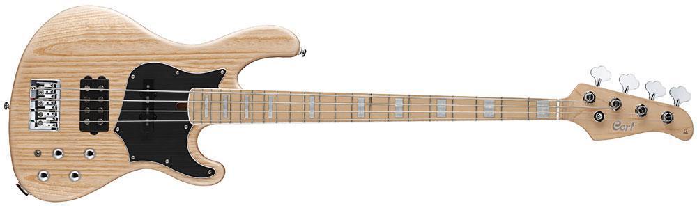 Бас-гітара CORT GB74 (OPN)