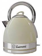 Електрочайник LARETTI LR7510