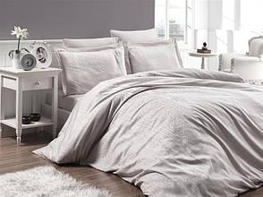 Комплект постельного белья First Choice Сатин Жаккард 200х220 Fiona Tas, фото 2