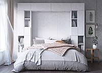 Кровать трансформер двуспальная