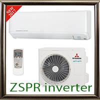 Серия ZSPR inverter кондиционеры Mitsubishi Heavy