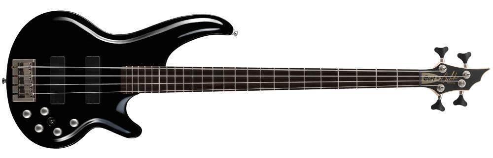 Бас-гітара CORT CURBOW 42 (BK)