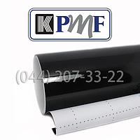 Виниловая защитная кузовная автомобильная плёнка Черный Глянец KPMF AR Black Gloss (1,52)