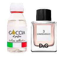 Goccia 002 Версия аромата D&G L`imperatrice Dolce&Gabbana 100 мл