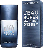 Issey Miyake L'Eau Super Majeure D'Issey edt 100ml (лиц.)