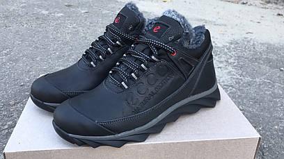 Зимние мужские ботинки Ecco 44р