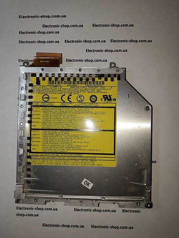 DVD привод     Apple PowerBook G4 UJ-835-C  оригинал б.у, фото 2