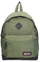 Рюкзак для ноутбука 14'' Enrico Benetti Montevideo Eb54493 029 зеленый