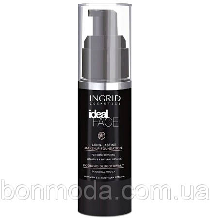 Тональный крем Ideal Match Anti-pollution Ultra Light Ingrid Cosmetics