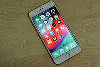 Apple Iphone 8 Plus 64Gb Silver Neverlock Оригинал! , фото 1