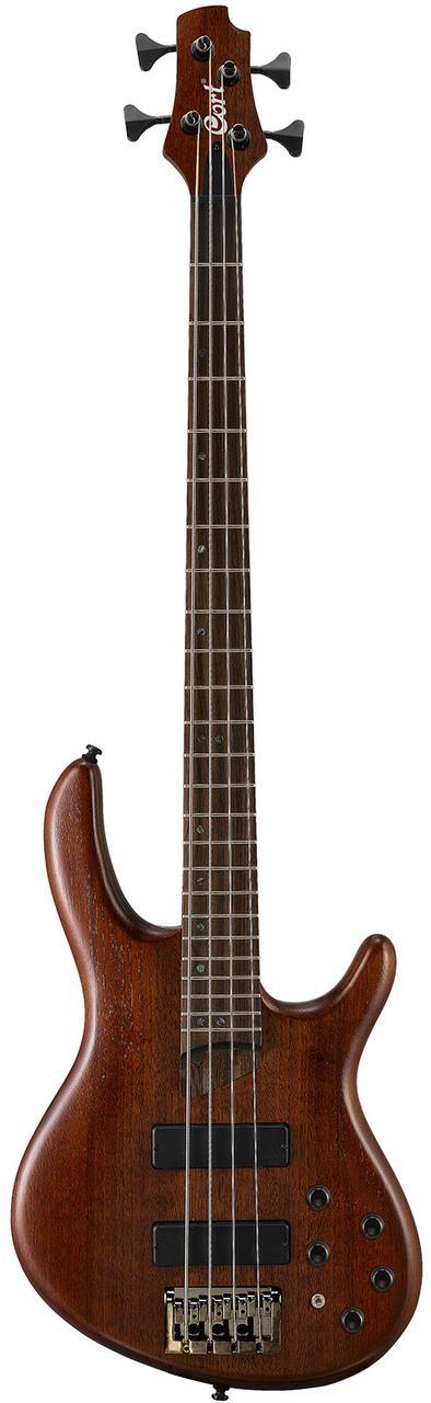 Бас-гітара CORT B4 Plus MH