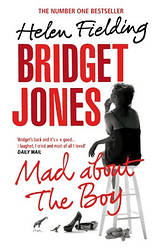Книга Mad About the Boy