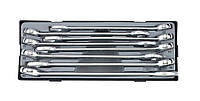 Набір ключів комбінованих Force T5089 (8 предметів)