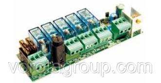 Плата подключения аккумуляторов для BXV