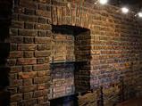 Кирпич ручной формовки под старину Таврический темный, фото 3