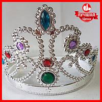Карнавальная корона (серебро)