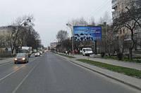 Билборды на ул. Степана Бандеры и др. улицах г. Ровно