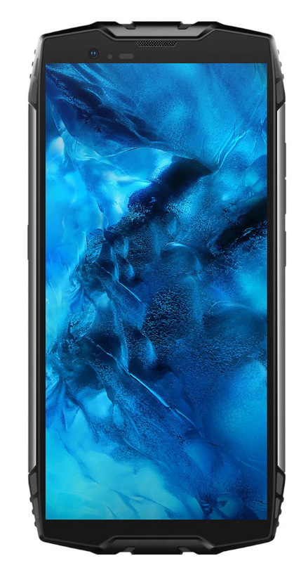 Смартфон Blackview BV6800 Pro Black Гарантия 3 месяца