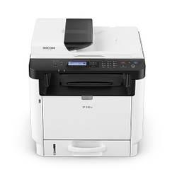 МФУ Ricoh SP 330SN (А4, сетевой принтер, копир, сканер, ADF, дуплекс)
