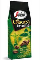 Кофе молотый Segafredo Origini Brasile 250 гр.