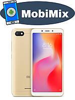 Xiaomi Redmi 6A 2/16GB Gold Global, фото 1