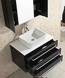 Комплект мебели для ванной Golston ES 6830, фото 2