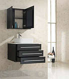 Комплект мебели для ванной Golston ES 6830, фото 3