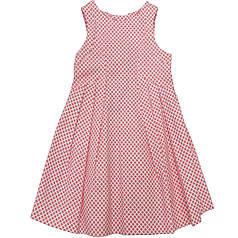 Платье United Colors of Benetton 4SH25V100\1 100 см Розовое (8032590653184)