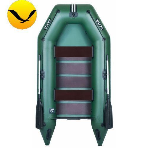 Надувная лодка Ладья ЛТ-310М (Ladya LT-310M); 3-х местная. Моторная ПВХ лодка;