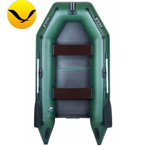 Надувная лодка Ладья ЛТ-310МВ (Ladya LT-310MV); 3-х местная. Моторная;