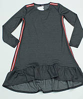 Стильне плаття для дівчинки (146-164 см), фото 1