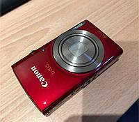 Цифровой фотоаппарат Canon IXUS 175 - 20 Мп. - HD - в Идеале !