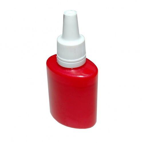 Пигмент Красный Перламутр