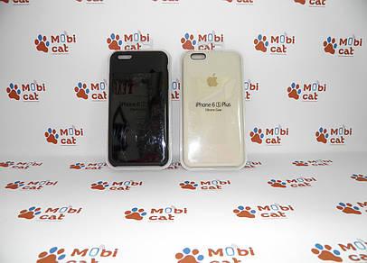Чехол Silicone original case для iPhone 6+