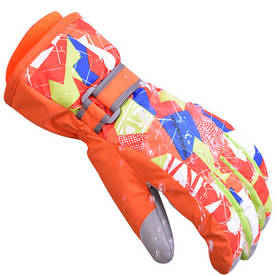 Перчатки лыжные #1