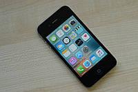 Apple iPhone 4s 16Gb Black Neverlock Оригинал! , фото 1