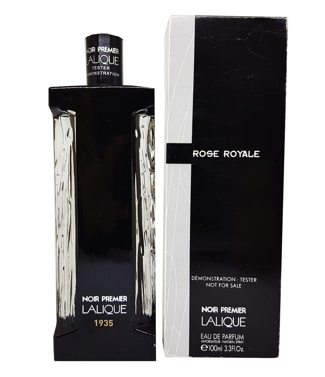Lalique Rose Royale 1935 edp 100ml Tester