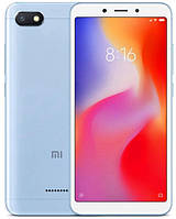 Xiaomi Redmi 6A 2/16GB Blue, фото 1